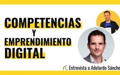 Competencias y emprendimiento digital