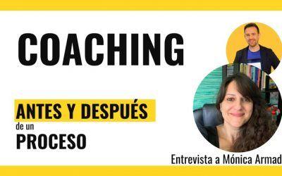 Coaching: antes y después de un proceso