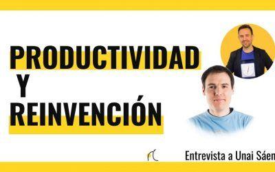 Productividad y reinvención